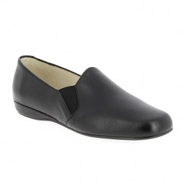 Slipper cuir Tavon
