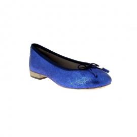 Ballerine New- Bleu