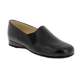 Slipper cuir Xavier