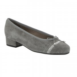 Hunela - Grey