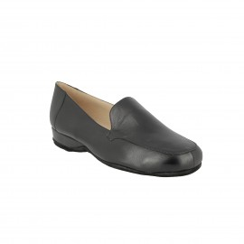 Slipper cuir Xalan